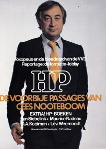 2009 November Cees Nooteboom