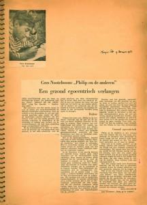 13 Plakboek-Haagse post 1955